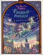 A Hókirálynő és más mesék (orosz) - Hans Christian Andersen