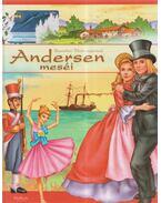 Andersen meséi - Hans Christian Andersen