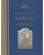 Hans Christian Andersen meséi - Hans Christian Andersen