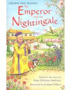 The Emperor and the Nightingale - Hans Christian Andersen