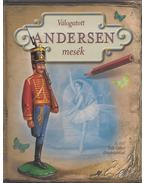 Válogatott Andersen mesék - Hans Christian Andersen