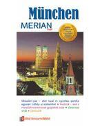München útikönyv - Merian live! - Hans Eckart Rübesamen; Annette Rübesamen