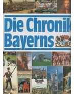 Die Chronik Bayerns - Hans F. Nöhbauer
