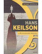 Az ellenség halála - Hans Keilson