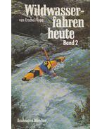 Wildwasserfahren heute 2 - Hans van Erschel, Norbert Knopp
