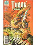 Turok Dinosaur Hunter Vol. 1. No. 28 - Hansen, Neil, Mike Baron