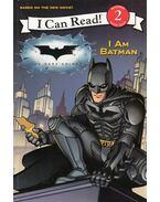 I Can Read - I Am Batman - Hapka, Catherine, Barrios, Adrian