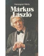Márkus László - Harangozó Márta