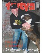 A kutya 2010. október - Harcsás Márta