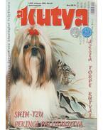 A Kutya LXIX. éfv. 2006/2 - Harcsás Márta