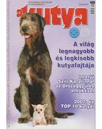 A kutya LXXI. évf. 2008/2 - Harcsás Márta
