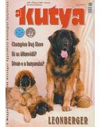 A Kutya LXX. évf. 2007/3 - Harcsás Márta (főszerk.)