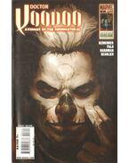 Doctor Voodoo: Avenger of the Supernatural No. 3 - Hardman, Gabriel, Palo, Jefte, Rick Remender