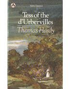 Tess of the d'Urbervilles - Hardy, Thomas, Hall, Tim