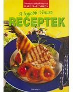 A legjobb Vénusz receptek - Hargitai György