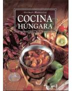 Cocina húngara - magyaros konyha - spanyol - Hargitai György