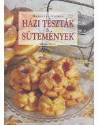 Házi tészták & sütemények - Hargitai György