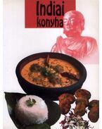 Indiai konyha - Hargitai György