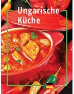 Ungarische Küche - Hargitai György