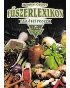 Fűszerlexikon - Hargitay György