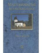Magyarország műemlékjegyzéke - Zala megye - Haris Andrea, Somorjay Selysette