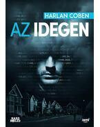 Az idegen - Harlan Coben