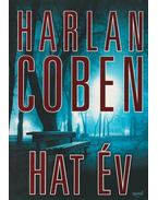 Hat év - Harlan Coben