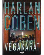 Végakarat - Harlan Coben