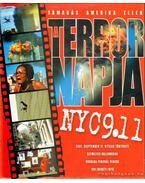 A terror napja - Harle Tamás