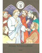 Jézus feltámadása - Harmath Károly