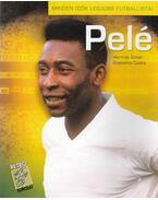 Pelé - Minden idők legjobb futballistái - Harmos Zoltán, Szabados Csaba