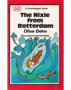 The Nixie from Rotterdam - Harold Bisby