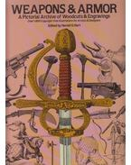 Weapons and Armor: A Pictorial Archive of Woodcuts & Engravings - Harold H. Hart