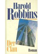 Der Clan - Harold Robbins