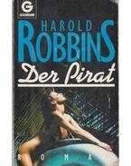 Der Pirat - Harold Robbins