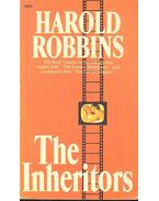 The Inheritors - Harold Robbins