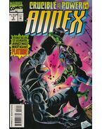 Annex Vol. 1. No. 3 - Harris, Jack C., Dave Chlystek