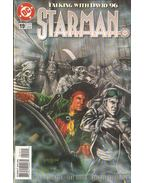 Starman 19. - Harris, Tony, James Robinson