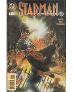 Starman 1. - Harris, Tony, James Robinson