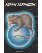 A Rozsdamentes Acélpatkány I. (orosz) - Harrison, Harry