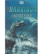 Fagyos Éden - Harrison, Harry