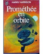Prométhée en orbite - Harrison, Harry