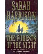 The Forests of the Night - Harrison, Sarah