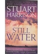 Still Water - Harrison, Stuart