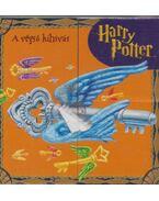 Harry Potter - A végső kihívás (könyvkocka)