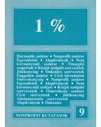 1% - Harsányi László