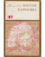 Magyar rapszódia - Harsányi Zsolt