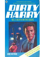 Dirty Harry No.2: Death on the Docks - HARTMAN, DANE