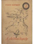 A chilloni fogoly - Hartmann, Moritz