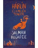 Hárún és a Mesék Tengere - Salman Rushdie